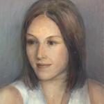 Boyana, oil on canvas, 32X50 cm
