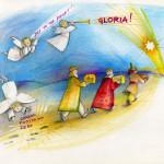 """Gloria"", Christmas 2009"