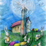 """The Wind Power"", Easter 2011"