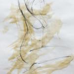 Sketch 4 – pen, sepia washes, 33X43 cm